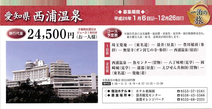 onsen-nisiura